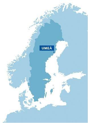 Umea Karta